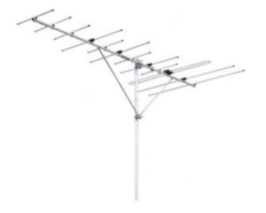 VHFアンテナ
